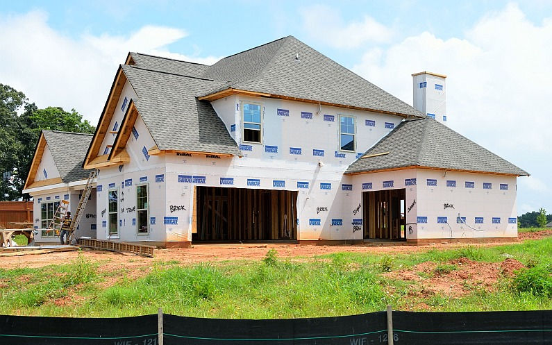 Kredyt hipoteczny zmarżą 1,55%